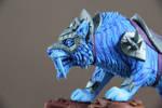 Spectral Tiger (World of Warcraft sculpture)