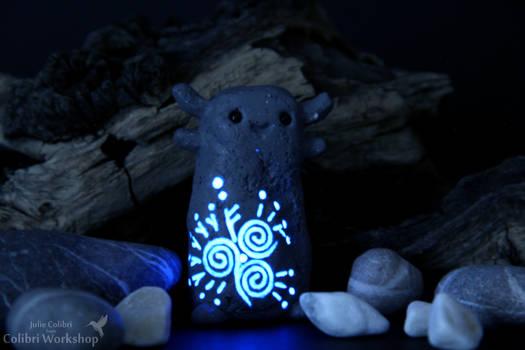 Runestone Spirit