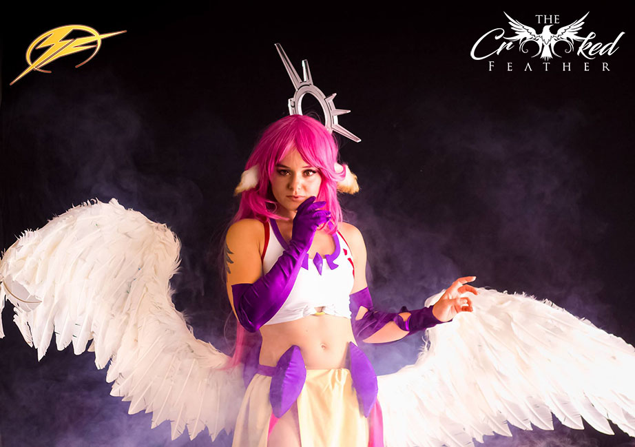 Jibril - Would You Like To Play A Game? by TheGriffinQueen