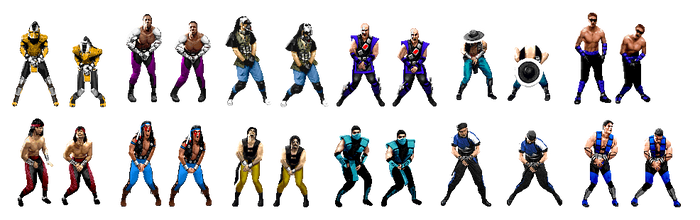 Nut Punch MK3 by ungraves