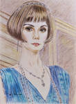 Lady Mary Talbot