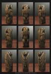 Aged Cthulhu Idol