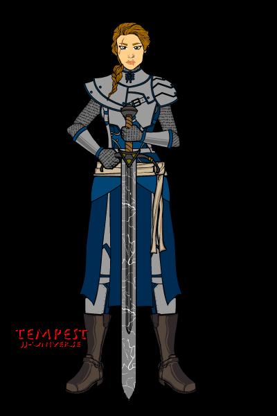 Tempest by JJ-Universe