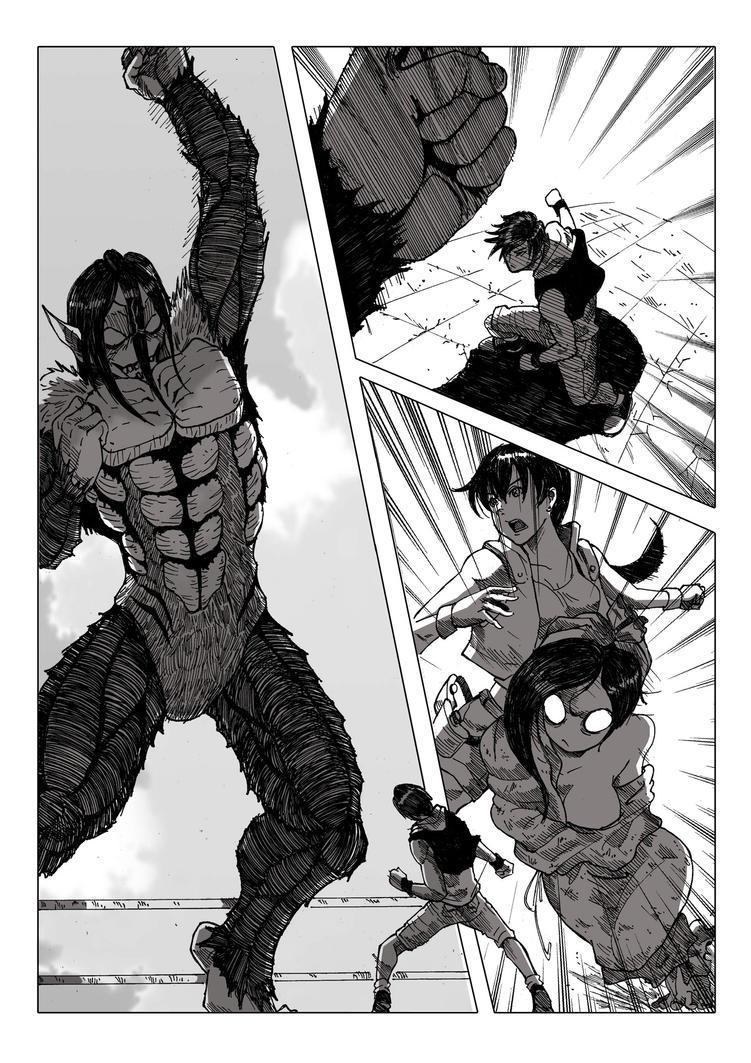 toro origins preview page 03 by agasaichigo