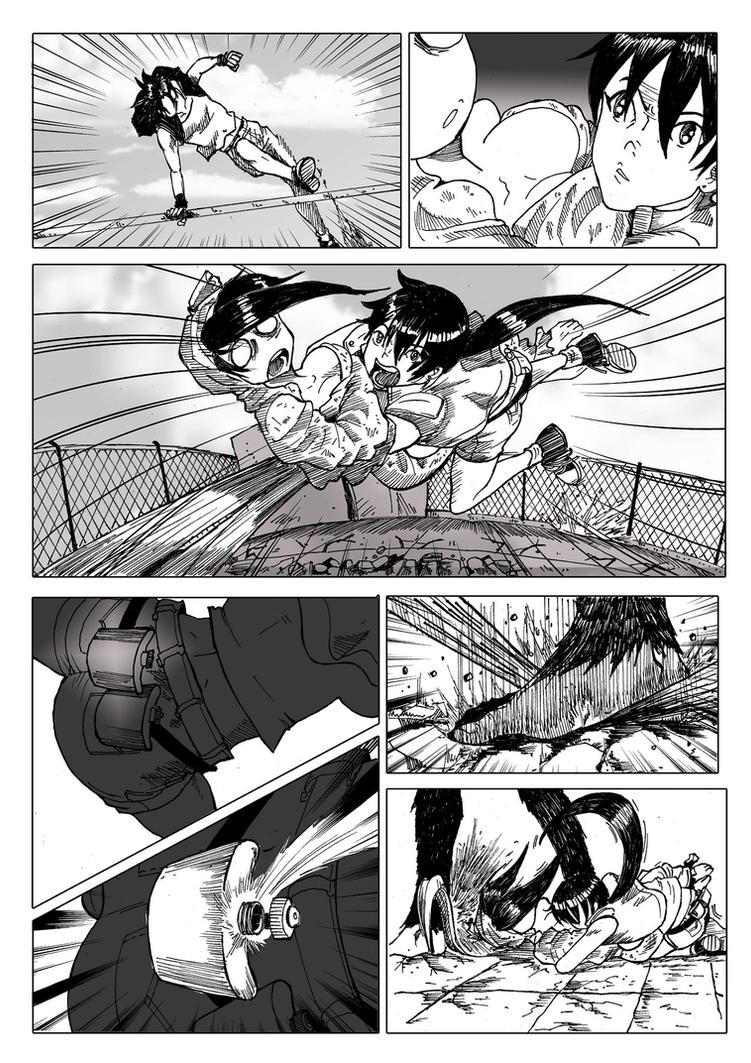 toro origins preview page 04 by agasaichigo