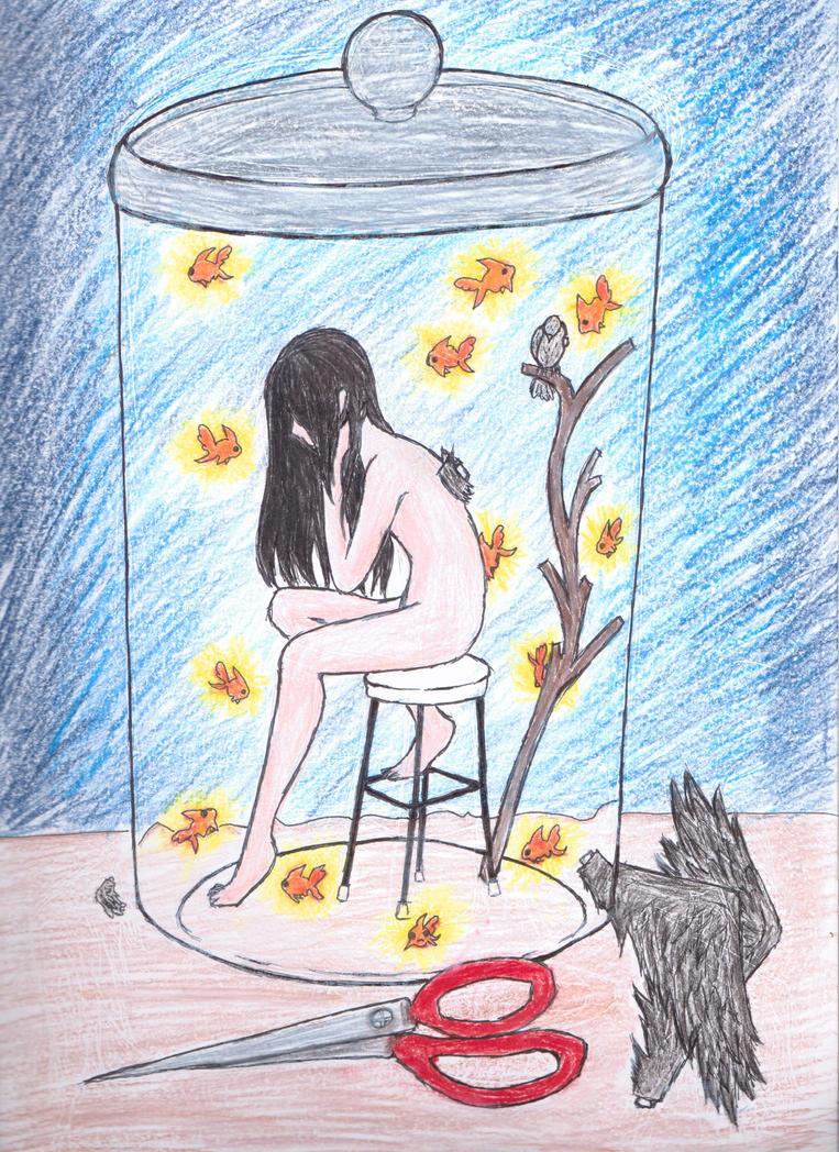 The Jar of Dreams by SyedSultana