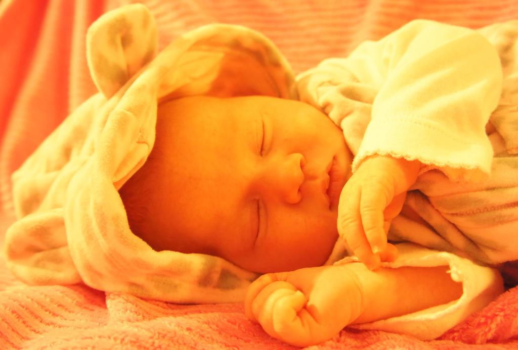 Sweetest Little Girl