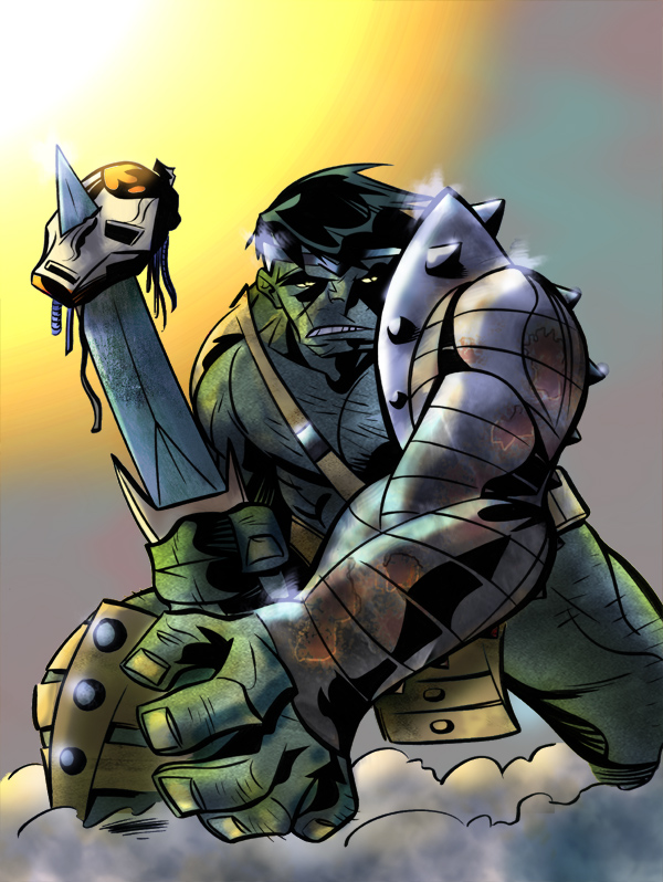 WWH by  Derek Fridolfs by michaelpatrick
