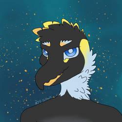 profile pic for a pingu im selling