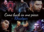 Khadgar Wallpaper 02
