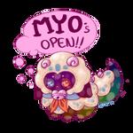 Burples MYO Event! [10/10 OPEN]