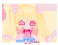 COMMISSION: Rin Kokonoe! by bellneko
