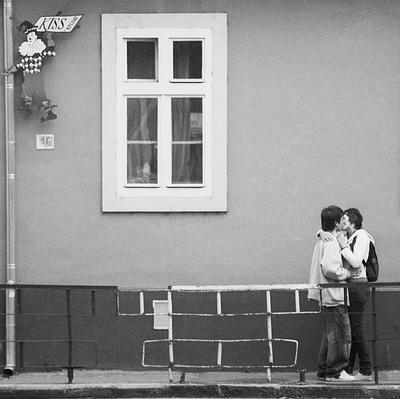 The kiss by cosmin m - A�k�n Avatarlar�