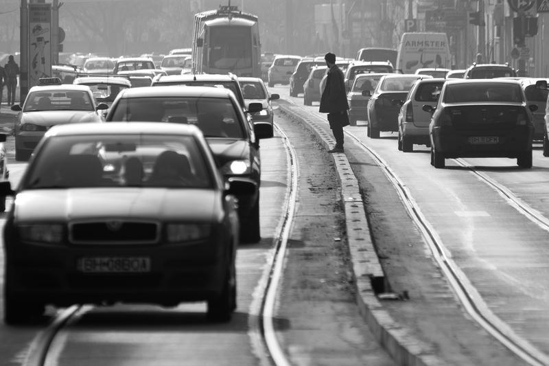 Traffic by cosmin-m