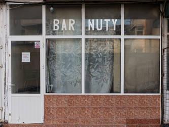 Nuti Bar by cosmin-m