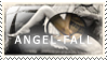 Angel-Fall-Stamp by Frank-Beer