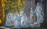.: Fountain of Ancient Rulers :. by Frank-Beer