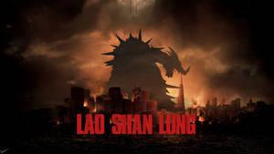 Lao Shan Lung Godzilla Wallpaper