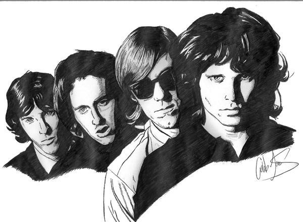The Doors by urfavoriteartist