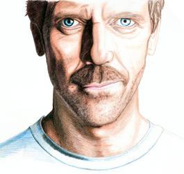 Hugh Laurie 2