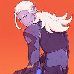 your prince