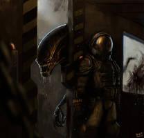 Hide and Seek by Rhunyc