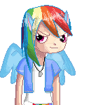 Pixel Rd *Test* by TheMidnightPuppeteer