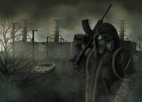 Stalker by Wugrash