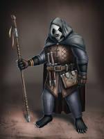 Pandaren Assassin