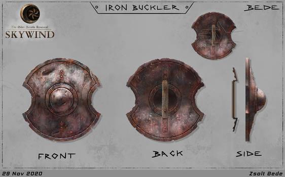 Skywind: Iron Buckler