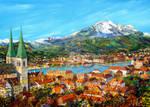 LUCERN-SWITZERLAND