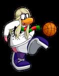 SuperCPPS Club Penguin fan art