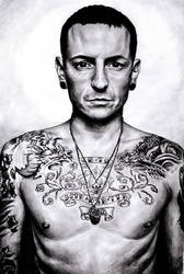 Chester Bennington LP
