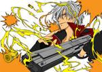 Dante: Devil May Cry