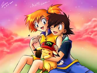 All Together by sunshineikimaru