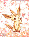Autumn Leafeon