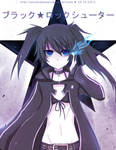 .:Black Rock Shooter:.