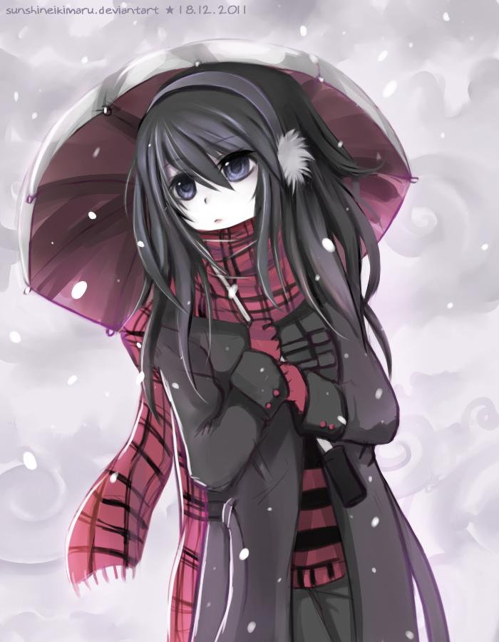 Snow [2011] by sunshineikimaru