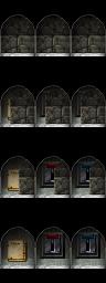 [VX/ACE] Charas random para decorar la pared de una mazmorra __panel_opening_character_set_by_nicnubill-d6qnazz