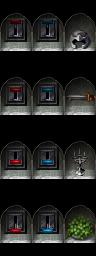 [VX/ACE] Charas random para decorar la pared de una mazmorra __panel_opening2_by_nicnubill-d6qnb9g