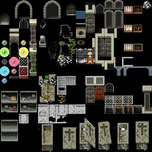 Cavernofsorrowb by Nicnubill