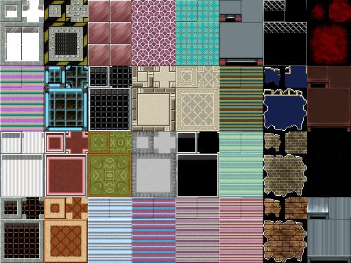 Bibliothèque des ressources VX Ace Tilesets Rugs_by_nicnubill-d6vi4p9