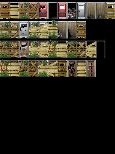 [VX/ACE] Puertas rotas/bloqueadas _wreckeddoors_by_nicnubill-d6yfy3u