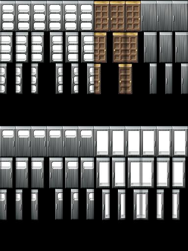 Bibliothèque des ressources VX Ace Tilesets _door_train_by_nicnubill-d6yx6b4