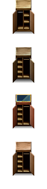 Bibliothèque des ressources VX Ace Tilesets Cabinets_by_nicnubill-d7rilap