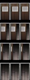 Bibliothèque des ressources VX Ace Tilesets __school_doors_by_nicnubill-d7spfmy