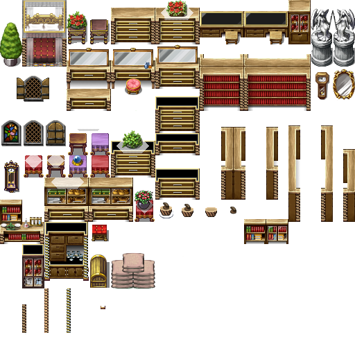 You searched for - Page 20 of 24 - RPG TileSet | Rpg maker