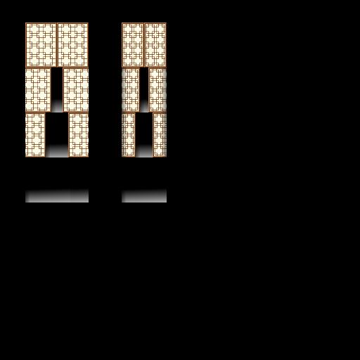 Bibliothèque des ressources VX Ace Tilesets Korean_style_doors_by_nicnubill-da732x2