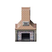Fire place fancy by Nicnubill