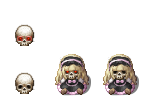 Horror doll - RPG TileSet Free Curated Assets for your RPG